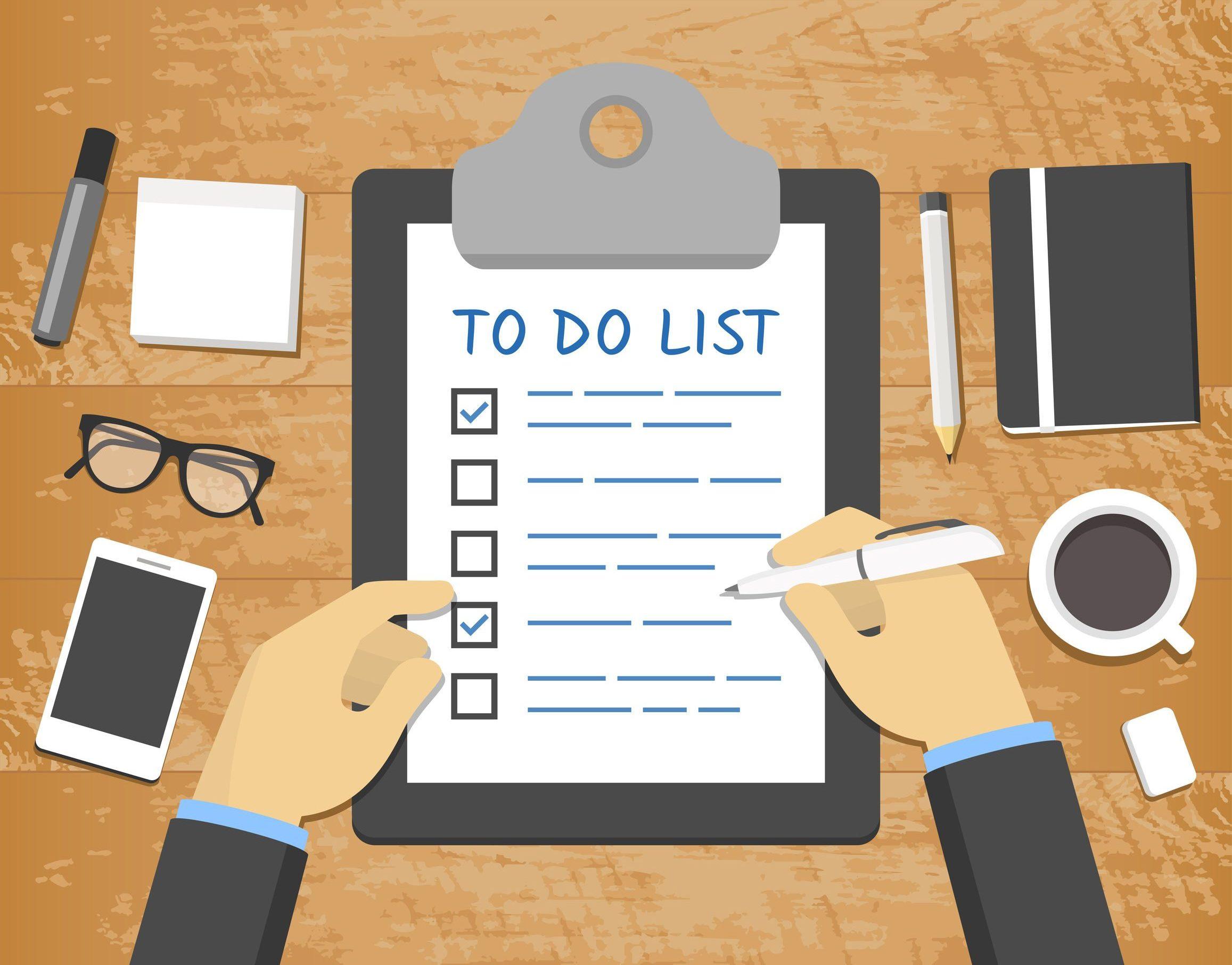Die CDO-Agenda